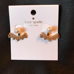 Kate Spade Chantilly Earrings